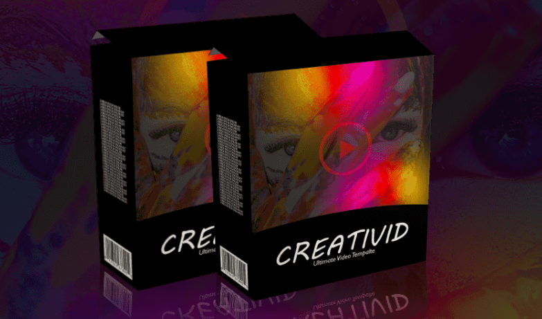 creativid video template review