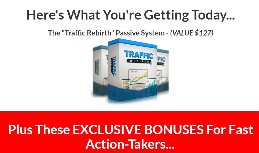 traffic rebirth bonus